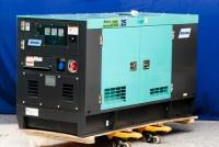 Generator 25 ESX